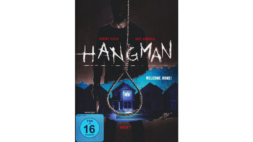 Hangman Welcome Home Uncut