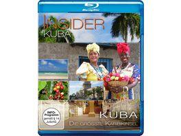 Insider Kuba