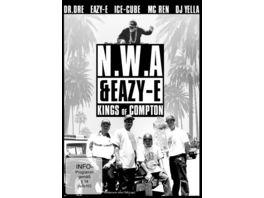 N W A Eazy E Kings of Compton
