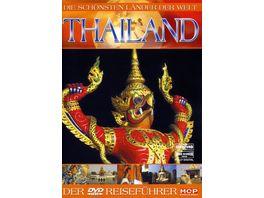 Thailand Die schoensten Laender der Welt