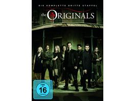 The Originals Die komplette Staffel 3 5 DVDs