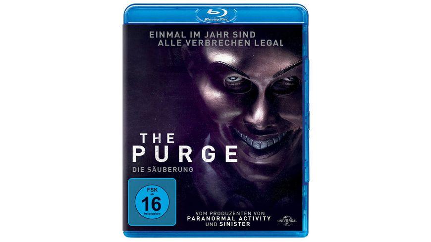 The Purge 1 Die Saeuberung