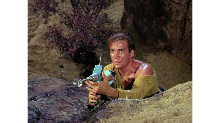Star Trek Raumschiff Enterprise Staffel 1 8 DVDs