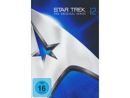 Star Trek Raumschiff Enterprise Staffel 2 8 DVDs