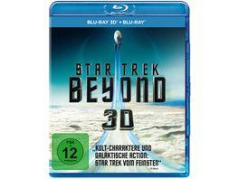 Star Trek 13 Beyond inkl 2D Version