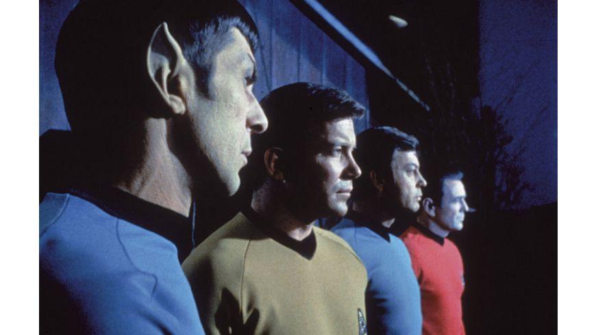 Star Trek Raumschiff Enterprise Staffel 3 7 DVDs