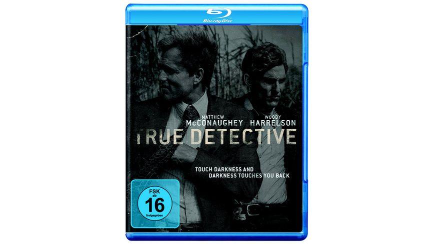 True Detective - Staffel 1  [3 BRs]
