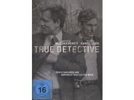 True Detective Staffel 1 3 DVDs
