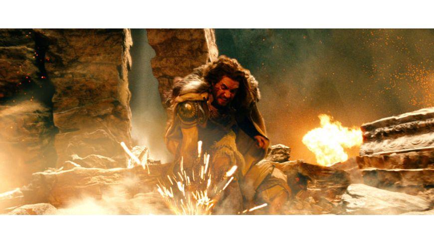 Zorn der Titanen Blu ray