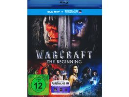 Warcraft The Beginning