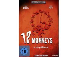 12 Monkeys Remastered