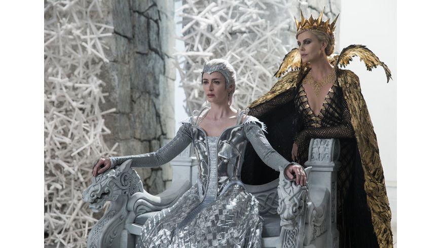 The Huntsman The Ice Queen