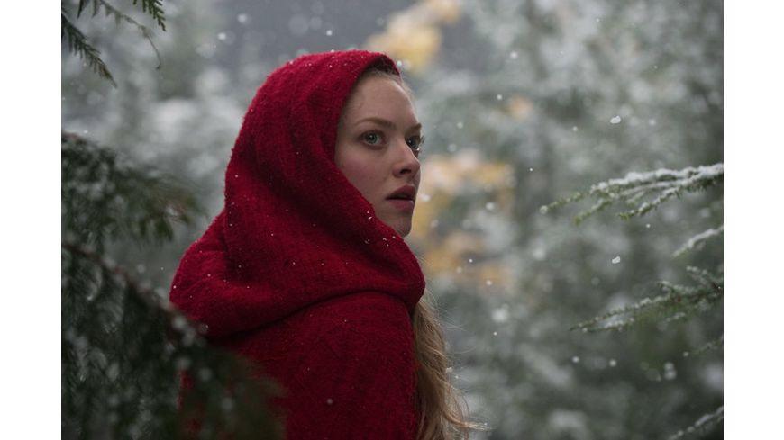 Red Riding Hood Unter dem Wolfsmond