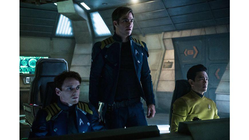 Star Trek 13 Beyond