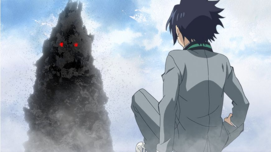 Seraph of the End Vampire Reign Vol 1 Ep 01 12 2 BRs