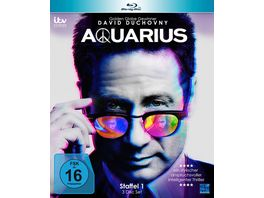 Aquarius Staffel 1 3 BRs