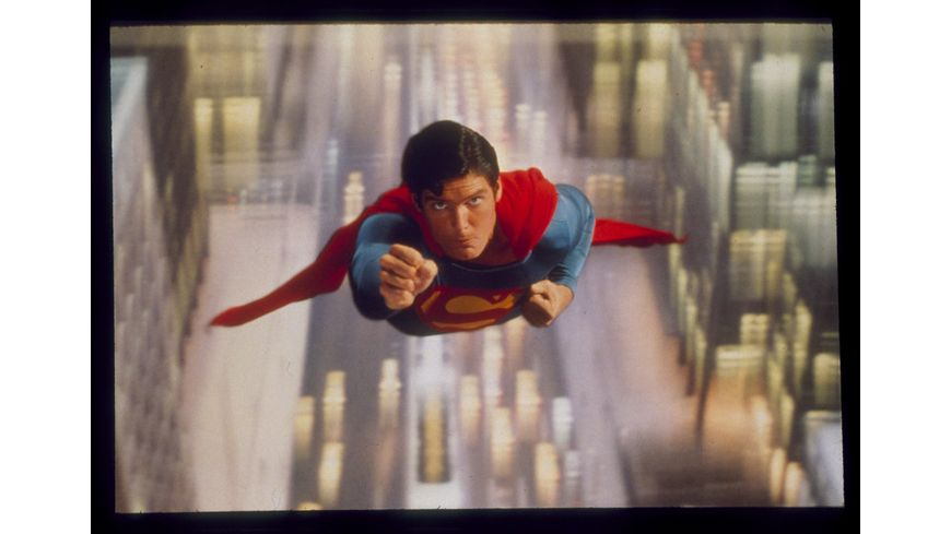 Superman 1 Der Film SE