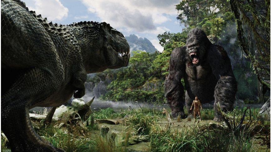 King Kong Ultimate Edition Bonus Disc