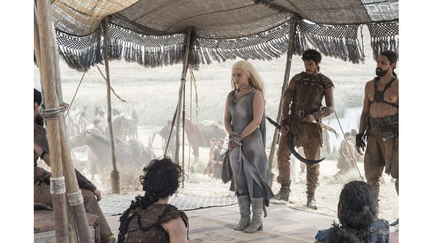 Game of Thrones Staffel 6 4 BRs