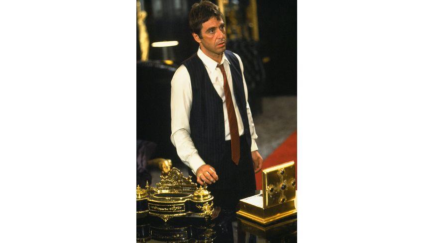 Scarface Ungekuerzte Fassung Jahr100Film 2BRs
