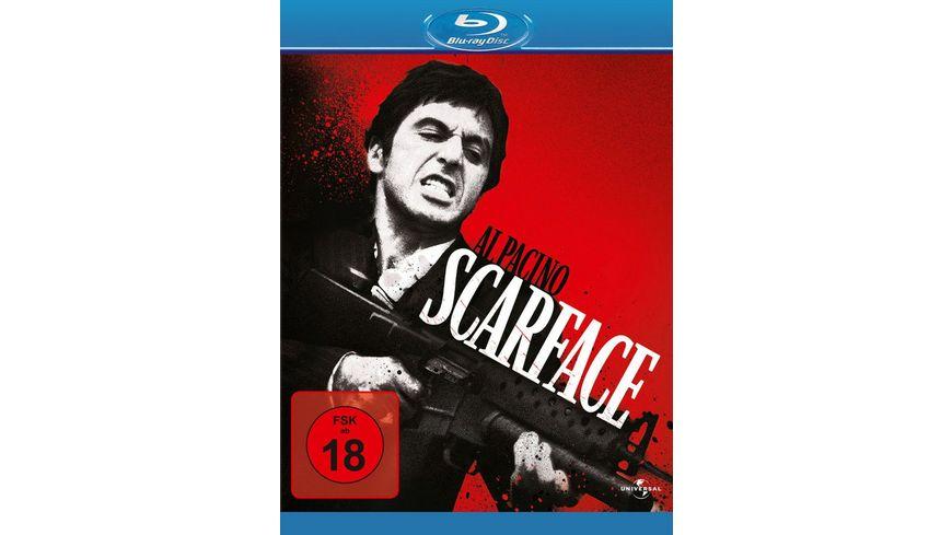 Scarface Ungekuerzte Fassung