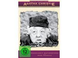 Miss Marple Box Set 4 DVDs