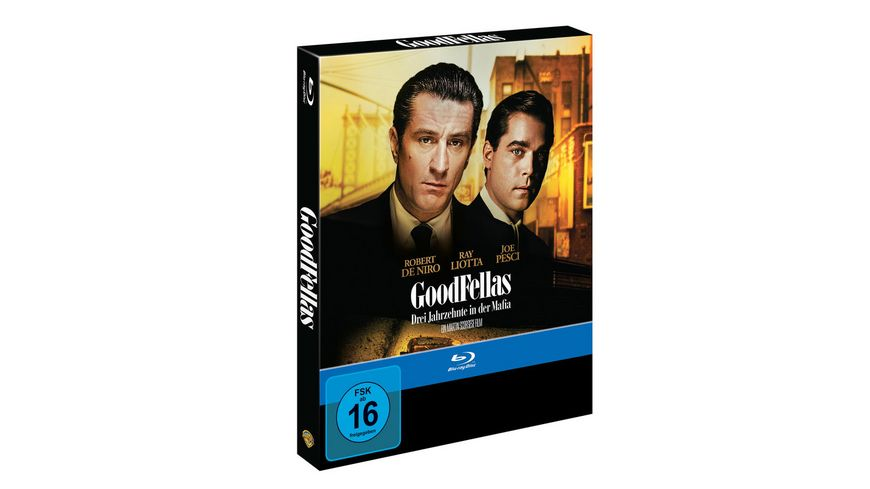 Good Fellas 25th Anniversary Edition