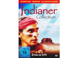 Indianer Collection SE CE