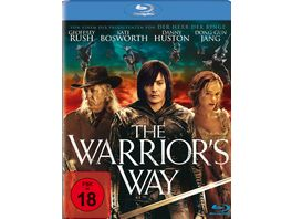 The Warrior s Way