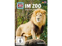 Was ist Was Im Zoo Wilde Tiere erleben