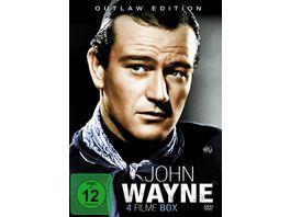 Outlaw Edition John Wayne Outlaw Edition