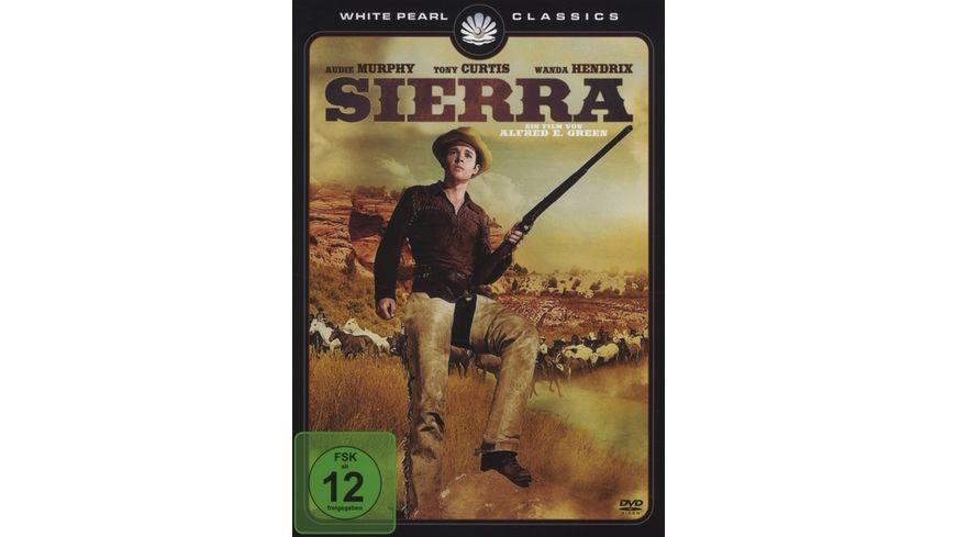 Sierra Digital Remastered
