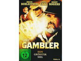 The Gambler Sein groesster Sieg LE