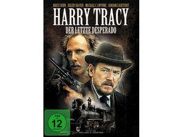 Harry Tracy Der letzte Desperado LE