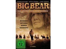 Big Bear Die Legende der Cree Indianer
