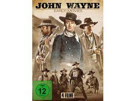 John Wayne Early Movies