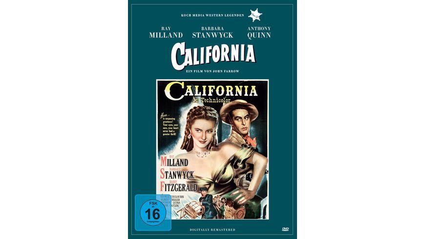California Western Legenden No 41