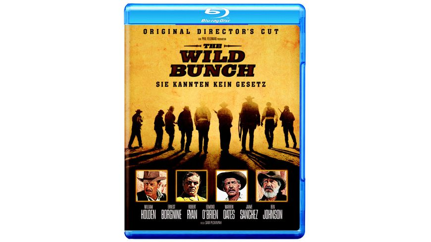 The Wild Bunch DC