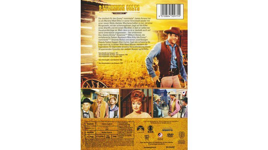 Rauchende Colts Volume 7 6 DVDs