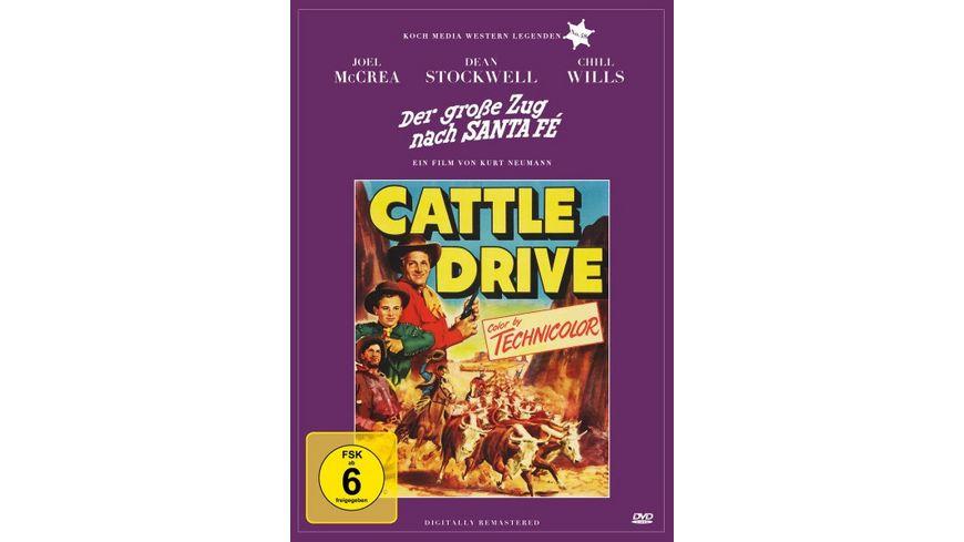 Der grosse Zug nach Santa Fe Edition Western Legenden Vol 48