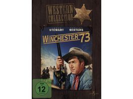 Winchester 73 Western Collection