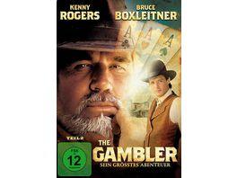 The Gambler Sein groesstes Abenteuer LE