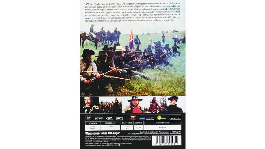 General Custers letzte Schlacht