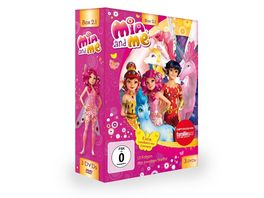 Mia and Me Box 2 1 Folgen 1 13 3 DVDs