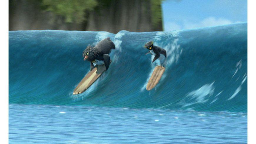 Koenige der Wellen