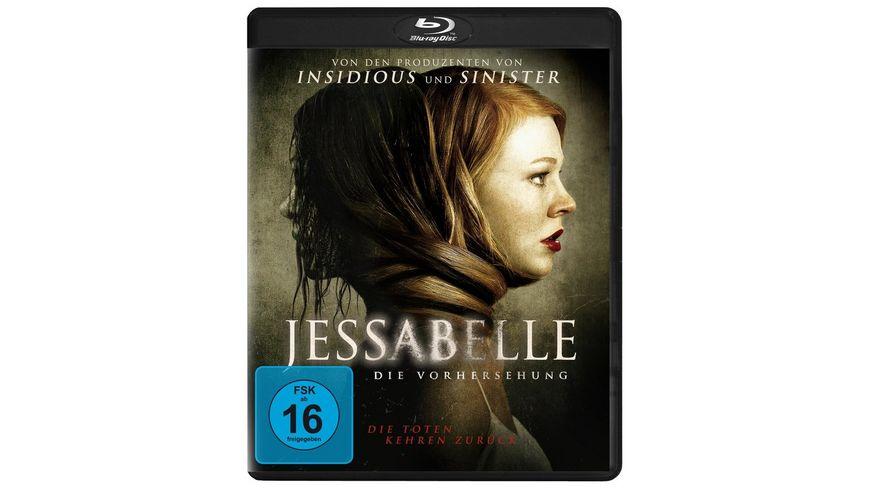 Jessabelle Die Vorhersehung