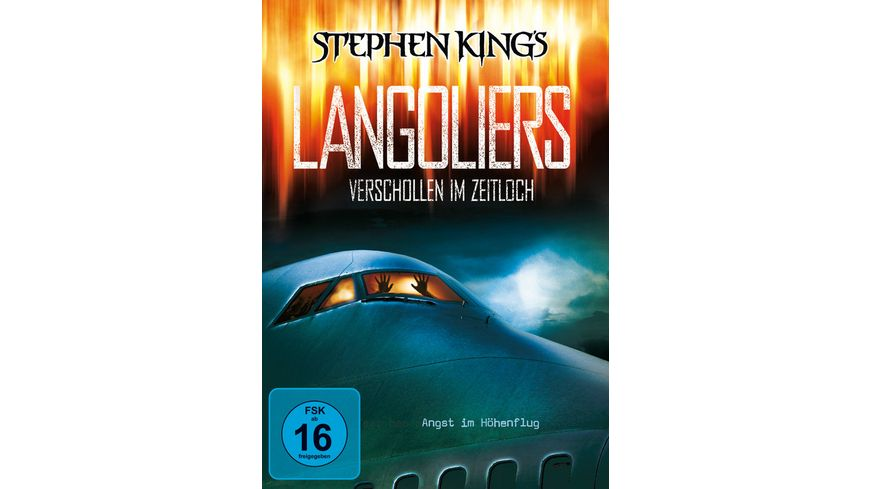 Stephen King s The Langoliers Die andere Dimension