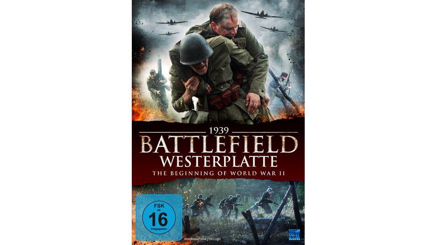 1939 Battlefield Westerplatte The Beginning of World War II
