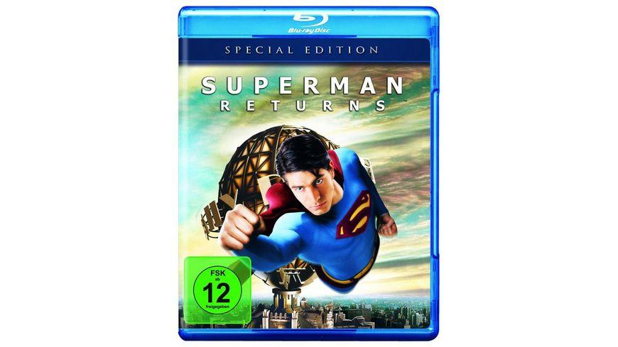 Superman Returns SE