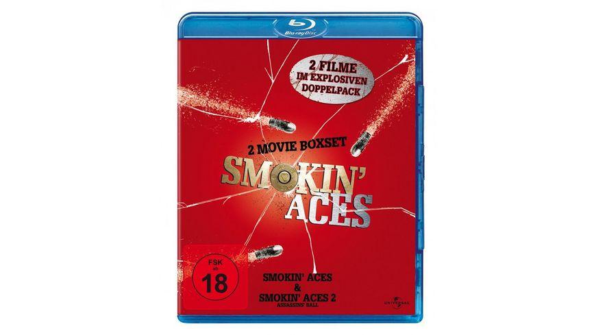 Smokin Aces 1 2 2 BRs